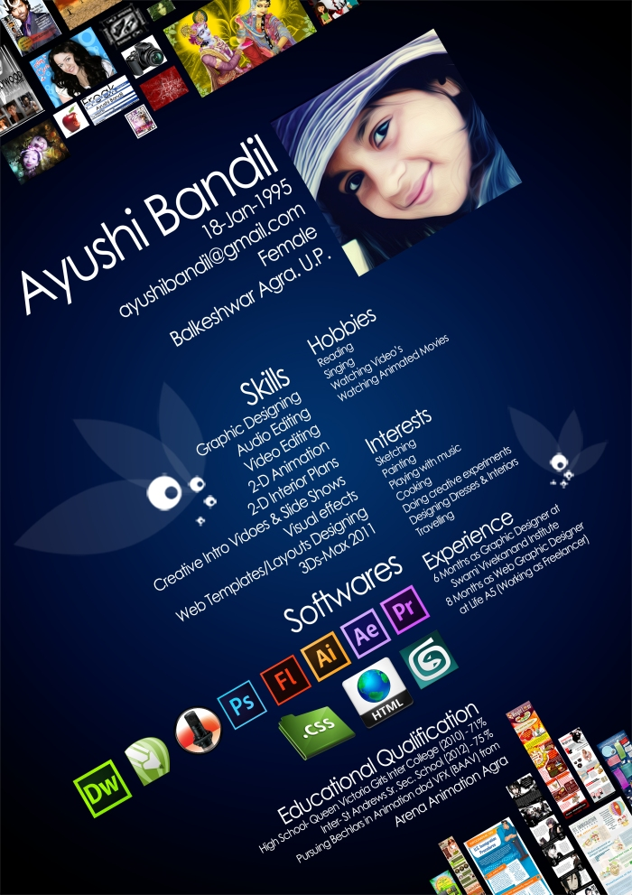 Ayushi_resume